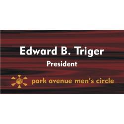 Custom Acrylic Name Badges